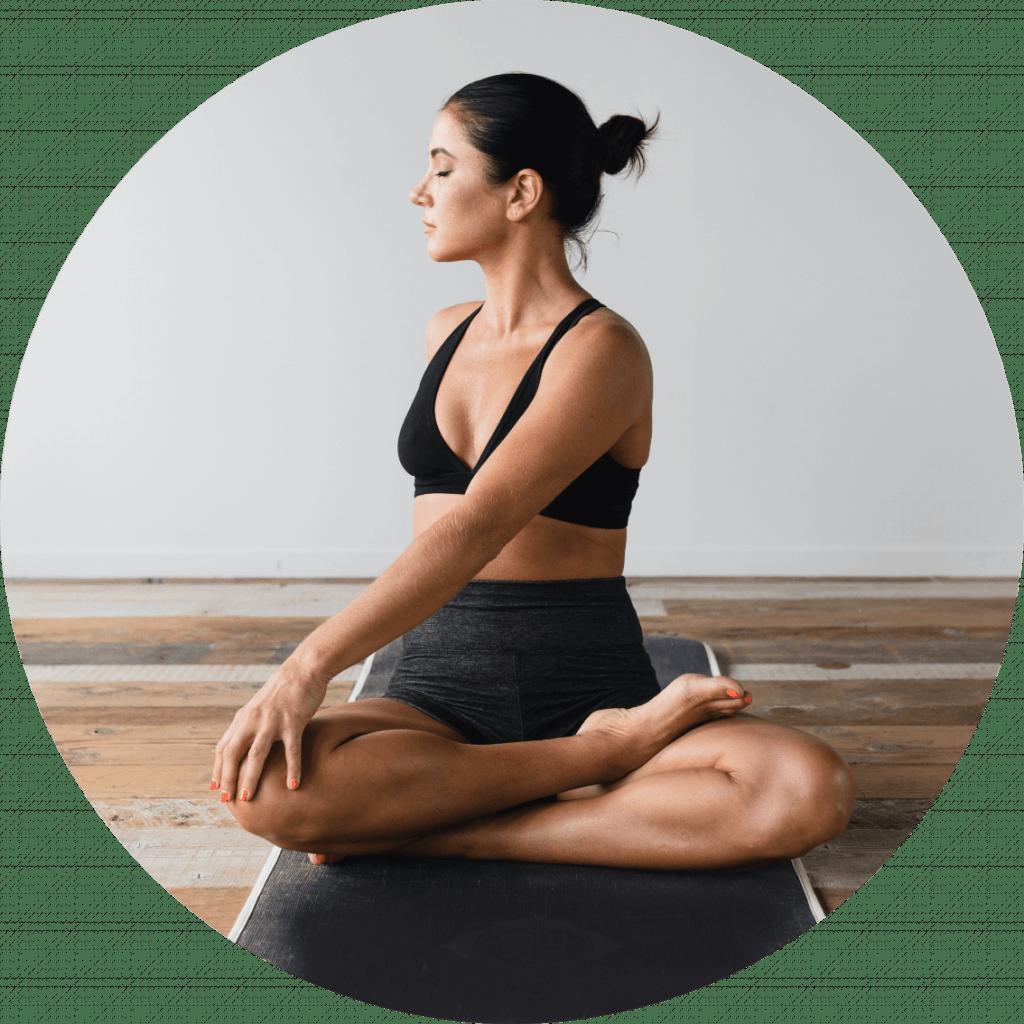 hoe kan ik mijn vruchtbaarheid verbeteren, vruchtbaarheid verbeteren door yoga